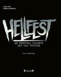 Cédric Sire et Isabelle Marcelly - Hellfest - Le festival raconté par les groupes.