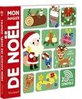 Julie Mercier - Mon imagier de Noël.