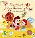 Julie Mercier - Mes premiers jeux de doigts.