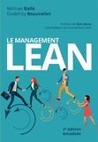 Michael Ballé et Godefroy Beauvallet - Le management lean.