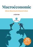 Olivier Blanchard et Daniel Cohen - Macroéconomie.