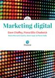 Dave Chaffey et Fiona Ellis-Chadwick - Marketing digital.
