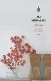 Zakuro / Aki Shimazaki   Shimazaki, Aki (1954-....)