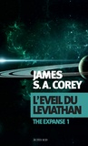 The expanse. Tome 01, l'éveil du Leviathan / James S-A Corey | Corey, James S. A.. Auteur