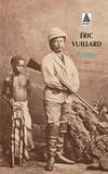 Congo / Eric Vuillard | Vuillard, Éric (1968-....). Auteur