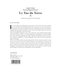 La Tao du Toreo