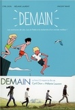 Cyril Dion et Mélanie Laurent - Demain - Les aventures de Léo, Lou et Pablo à la recherche d'un monde meilleur !. 1 CD audio