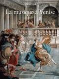 Olivier Lexa - La musique à Venise.