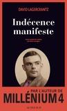 David Lagercrantz - Indécence manifeste.