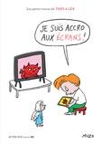 Les Petits tracas de Théo & Léa : Je suis accro aux écrans ! / Muzo   MUZO. Auteur