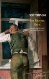 Fédor Dostoïevski - Les pauvres gens.