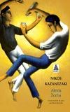 Nikos Kazantzaki - Alexis Zorba.