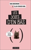 Les joies d'en bas : tout sur le sexe féminin / Nina Brochmann & Ellen Stùkken Dahl | Brochmann, Nina (1987-....)