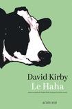 David Kirby - Le Haha.