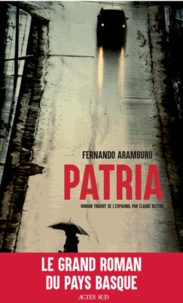Fernando Aramburu - Patria.