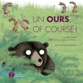 Alice Zeniter et Lawrence Williams - Un ours, of course !. 1 CD audio MP3