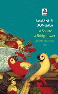 Emmanuel Dongala - La sonate à Bridgetower - (Sonata Mulattica).