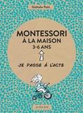 Nathalie Petit - Montessori à la maison.