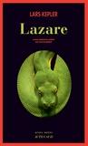 Lars Kepler - Lazare.