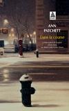 Ann Patchett - Dans la course.