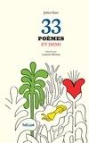 Julien Baer et Laurent Moreau - 33 poèmes et demi.