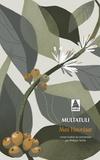 Multatuli - Max Havelaar - Ou les ventes de café de la compagnie commerciale des Pyas-Bas.