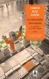 Carlos Ruiz Zafon - Le cimetière des livres oubliés Tome 4 : Le Labyrinthe des esprits.