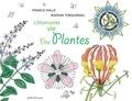 Francis Hallé et Rozenn Torquebiau - L'étonnante vie des plantes.