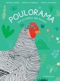 Barbara Sandri et Francesco Giubbilini - Poulorama - Encyclopédie des poules.
