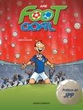 Aré - Foot Goal Tome 04 : Lecons de ballons.