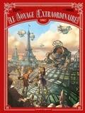 Denis-Pierre Filippi - Le voyage extraordinaire T02.