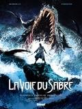 Mathieu Mariolle et Federico Ferniani - La Voie du Sabre T01 : Les cendres de l'enfance.