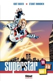 Kurt Busiek et Stuart Immonen - Superstar.