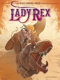 Mady et  Kmixe - Lady Rex.