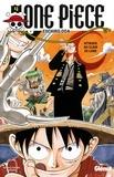 Eiichirô Oda - One Piece tome 4.