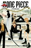 Eiichirô Oda - One Piece - Édition originale - Tome 06 - Le serment.