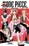 Eiichirô Oda - One Piece Tome 11.