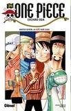 Eiichirô Oda - One Piece - Édition originale - Tome 34 - Water seven, la cité sur l'eau.