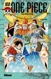Eiichirô Oda - One Piece - Édition originale - Tome 35 - Capitaine.