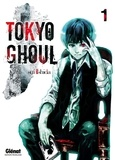 Sui Ishida - Tokyo Ghoul - Tome 01.