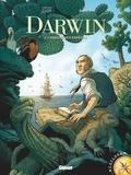 Christian Clot - Darwin - Tome 02 - L'origine des espèces.