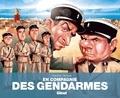 Philippe Chanoinat - En compagnie des gendarmes.