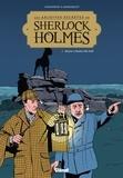 Philippe Chanoinat - Les Archives secrètes de Sherlock Holmes - Tome 01 NE - Retour à Baskerville Hall.