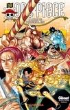 Eiichirô Oda - One Piece - Édition originale - Tome 59 - La mort de Portgas D. Ace.