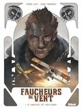 Thierry Lamy - Faucheurs de vent - Tome 01 - Le Carrousel des cabochards.