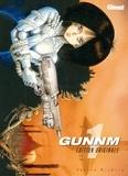 Yukito Kishiro - Gunnm - Édition originale - Tome 01.
