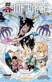 Eiichirô Oda - One Piece - Édition originale - Tome 68 - Alliance entre pirates.