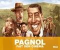 Philippe Chanoinat - Pagnol fait son cinéma.