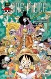 Eiichirô Oda - One Piece - Édition originale - Tome 81 - À la rencontre de maître Chavipère.