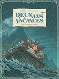 Philippe Chanoinat - Deux ans de vacances - Tome 02.